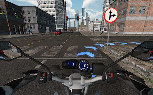 VRUM Simulado DETRAN v3.0 screenshots 6