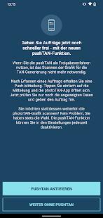 VW Financial Services photoTAN v1.5.2.0 screenshots 1