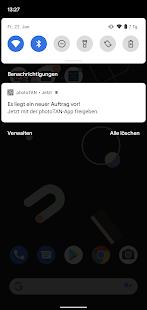 VW Financial Services photoTAN v1.5.2.0 screenshots 2