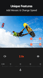 Video Editor amp Video Maker Filmix with Music v2.4.5 screenshots 2