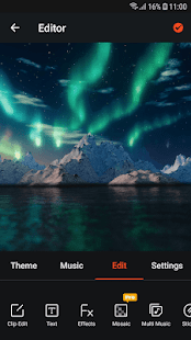 Video Editor amp Video Maker Filmix with Music v2.4.5 screenshots 6