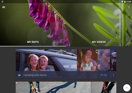 Video Editor v7.0.8 screenshots 10
