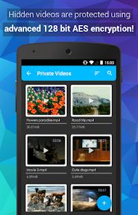 Video Locker – Hide Videos v2.1.3 screenshots 2