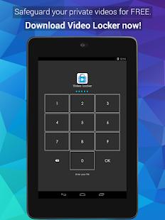 Video Locker – Hide Videos v2.1.3 screenshots 5