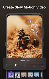 Video Maker of Photos with Music amp Video Editor v5.2.6 screenshots 3