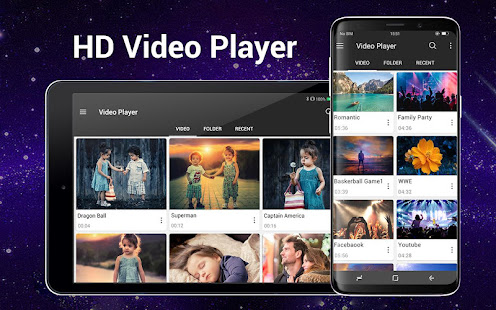 Video Player All Format for Android v1.8.8 screenshots 14