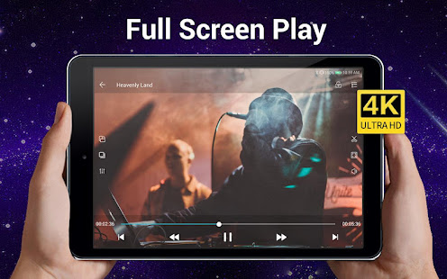 Video Player All Format for Android v1.8.8 screenshots 15