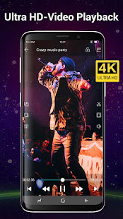 Video Player All Format for Android v1.8.8 screenshots 3