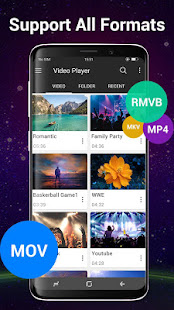 Video Player All Format for Android v1.8.8 screenshots 4