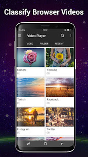 Video Player All Format for Android v1.8.8 screenshots 5