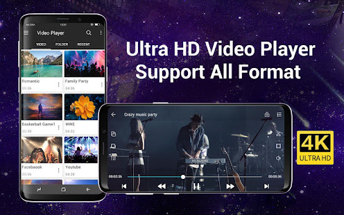 Video Player All Format for Android v1.8.8 screenshots 9