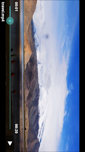 Video Player Pro for Android v6.3 screenshots 2