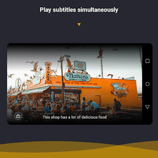 Video Player amp Media Player All Format for Free v1.5.5 screenshots 3