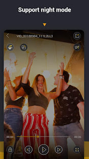 Video Player amp Media Player All Format for Free v1.5.5 screenshots 4