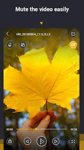 Video Player amp Media Player All Format for Free v1.5.5 screenshots 6
