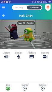 Vivitar Smart Home Security v1.0.159 screenshots 3