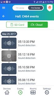 Vivitar Smart Home Security v1.0.159 screenshots 5