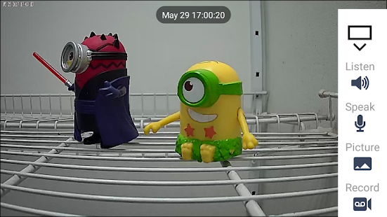 Vivitar Smart Home Security v1.0.159 screenshots 6