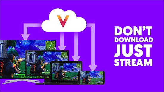 Vortex Cloud Gaming v1.49.0 screenshots 1