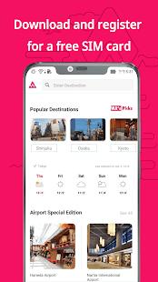 WAmazing – Japans hotels and activities v4.3.5 screenshots 2