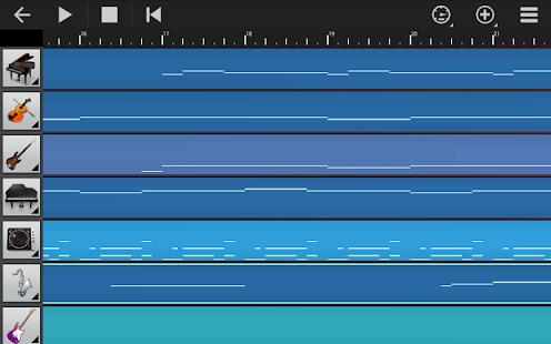 Walk Band – Multitracks Music v7.5.0 screenshots 10