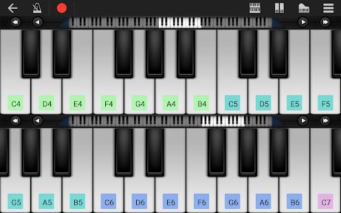 Walk Band – Multitracks Music v7.5.0 screenshots 17