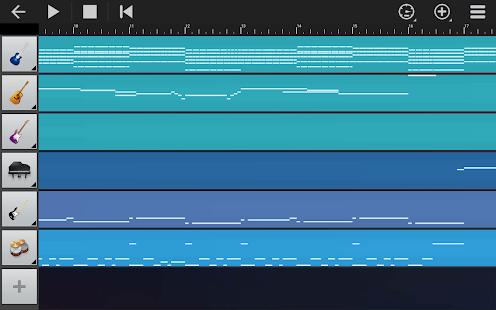 Walk Band – Multitracks Music v7.5.0 screenshots 23