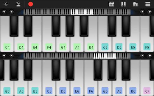 Walk Band – Multitracks Music v7.5.0 screenshots 9