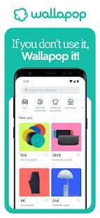 Wallapop – Buy amp Sell Nearby v1.130.1 screenshots 1