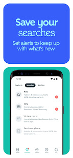 Wallapop – Buy amp Sell Nearby v1.130.1 screenshots 4