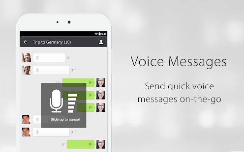 WeChat v8.0.2 screenshots 10