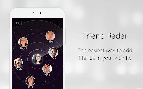 WeChat v8.0.2 screenshots 12