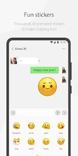 WeChat v8.0.2 screenshots 7