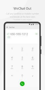 WeChat v8.0.2 screenshots 8