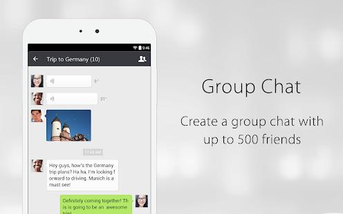 WeChat v8.0.2 screenshots 9