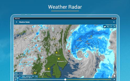 Weather amp Radar – Storm alerts v2021.16.1 screenshots 14