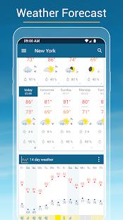 Weather amp Radar – Storm alerts v2021.16.1 screenshots 3