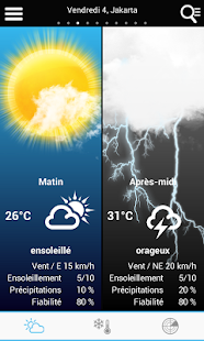Weather for the World v3.7.10.16 screenshots 1
