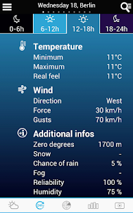 Weather for the World v3.7.10.16 screenshots 2