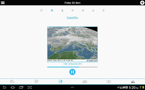 Weather for the World v3.7.10.16 screenshots 23