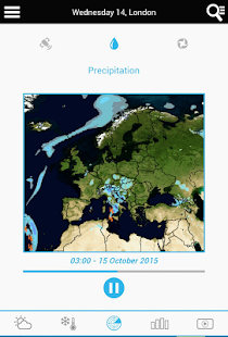 Weather for the World v3.7.10.16 screenshots 3