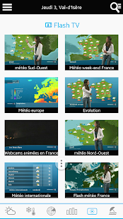 Weather for the World v3.7.10.16 screenshots 5