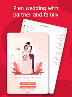 Wedding Planner Checklist Budget Countdown v2.04.227 screenshots 10