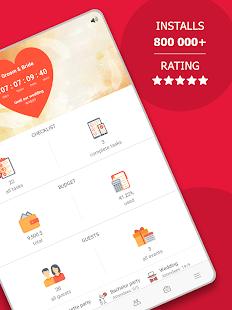 Wedding Planner Checklist Budget Countdown v2.04.227 screenshots 16