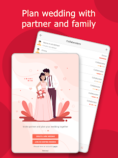 Wedding Planner Checklist Budget Countdown v2.04.227 screenshots 17