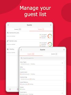 Wedding Planner Checklist Budget Countdown v2.04.227 screenshots 19