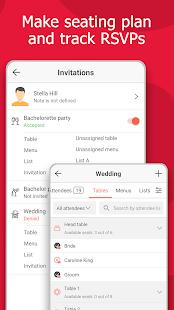 Wedding Planner Checklist Budget Countdown v2.04.227 screenshots 6