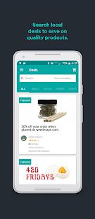Weedmaps Marijuana Cannabis CBD amp Weed Delivery v008.033.001 screenshots 4