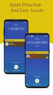 Whos Calling Me – Caller ID v1.0.5-RC3 screenshots 1