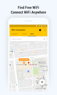 WiFi Key Connector Free Password and WiFi Map v1.5.2.761 screenshots 2